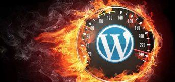 WordPress Hız Optimizesi Nasıl Yapılır?